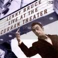 Lenny Bruce Live at the Curran Theater