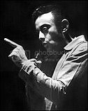 Lenny Bruce On Stage